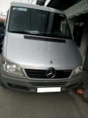 Bán xe ô tô Mercedes Benz Sprinter 311 CDI 2.2L