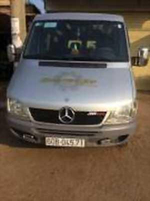 Bán xe ô tô Mercedes Benz Sprinter 311 CDI 2.2L 2008 giá 380 Triệu