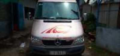 Bán xe ô tô Mercedes Benz Sprinter 313 2012 giá 535 Triệu