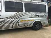 Bán xe ô tô Mercedes Benz Sprinter 313 ESP 2012