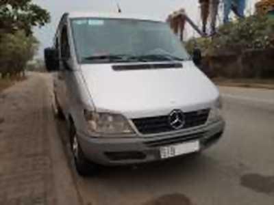 Bán xe ô tô Mercedes Benz Sprinter Business 311 2009 giá 450 Triệu