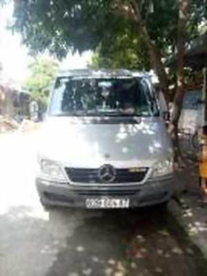 Bán xe ô tô Mercedes Benz Sprinter Executive 313 2009