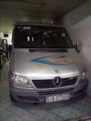 Bán xe ô tô Mercedes Benz Sprinter Special 311 CDI