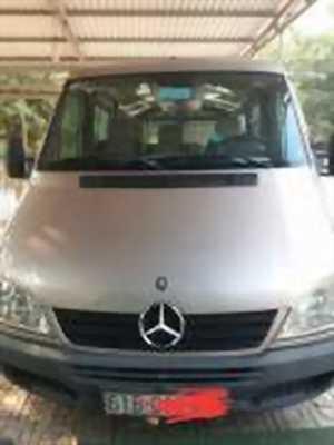 Bán xe ô tô Mercedes Benz Sprinter Special 313 CDI