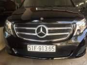 Bán xe ô tô Mercedes Benz V class V220d CDI 2016 giá 1 Tỷ 900 Triệu
