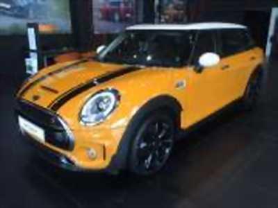 Bán xe ô tô Mini Cooper Clubman S 2017 giá 2 Tỷ 59 Triệu quận 11