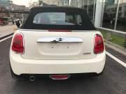 Bán xe ô tô Mini Cooper Convertible 2017