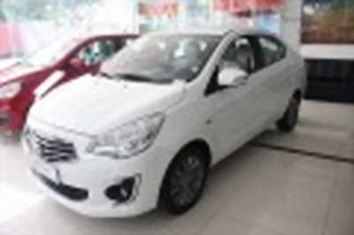 Bán xe ô tô Mitsubishi Attrage 1.2 CVT 2018 giá 460 Triệu