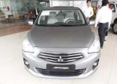 Bán xe ô tô Mitsubishi Attrage 1.2 CVT 2018 giá 475 Triệu huyện vĩnh bảo