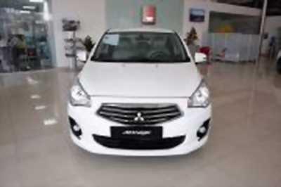 Bán xe ô tô Mitsubishi Attrage 1.2 CVT 2018 giá 505 Triệu