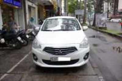 Bán xe ô tô Mitsubishi Attrage 1.2 MT 2015 giá 358 Triệu huyện bình chánh