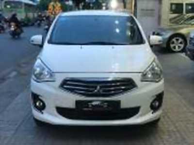 Bán xe ô tô Mitsubishi Attrage 1.2 MT 2016 giá 375 Triệu