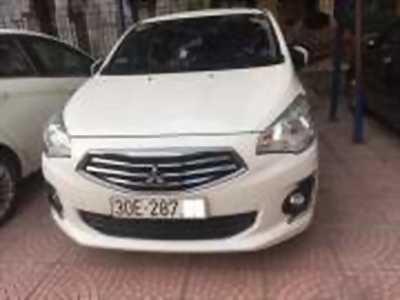 Bán xe ô tô Mitsubishi Attrage 1.2 MT 2016 giá 400 Triệu huyện thanh oai