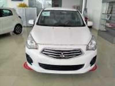 Bán xe ô tô Mitsubishi Attrage 1.2 MT 2018
