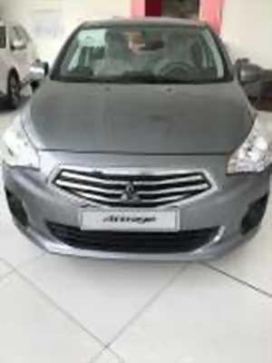 Bán xe ô tô Mitsubishi Attrage 1.2 MT 2018 giá 410 Triệu