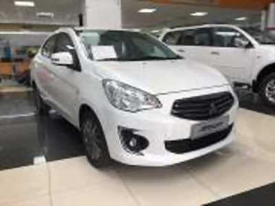 Bán xe ô tô Mitsubishi Attrage 1.2 MT 2018 giá 445 Triệu