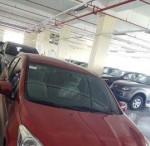 Bán xe ô tô Mitsubishi Attrage 1.2CVT 2017 giá 398 Triệu