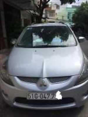 Bán xe ô tô Mitsubishi Grandis 2.4 AT 2005 giá 349 Triệu quận 7