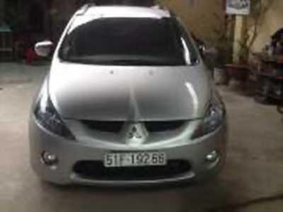Bán xe ô tô Mitsubishi Grandis 2.4 AT 2009 giá 495 Triệu