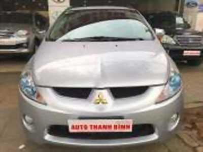 Bán xe ô tô Mitsubishi Grandis 2.4 AT 2009 giá 498 Triệu
