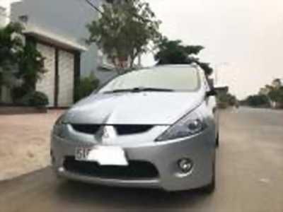 Bán xe ô tô Mitsubishi Grandis 2.4 AT 2009 giá 530 Triệu