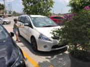 Bán xe ô tô Mitsubishi Grandis 2.4 AT 2011 giá 640 Triệu