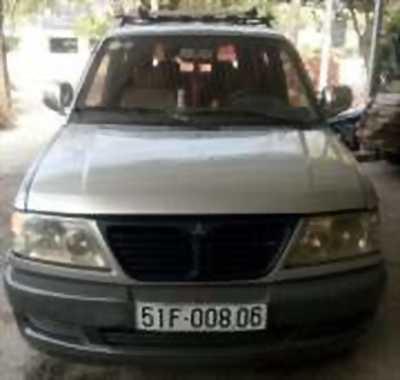Bán xe ô tô Mitsubishi Jolie MB 2002