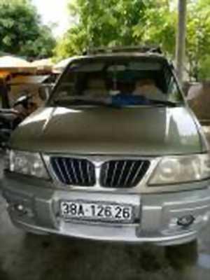 Bán xe ô tô Mitsubishi Jolie SS 2003 giá 145 Triệu