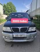 Bán xe ô tô Mitsubishi Jolie SS 2003 giá 148 Triệu huyện thanh oai