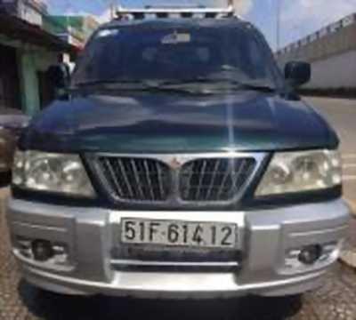 Bán xe ô tô Mitsubishi Jolie SS 2003 giá 155 Triệu