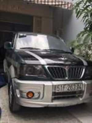 Bán xe ô tô Mitsubishi Jolie SS 2003 giá 180 Triệu