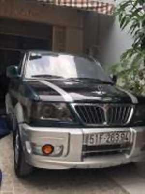 Bán xe ô tô Mitsubishi Jolie SS 2003 giá 200 Triệu