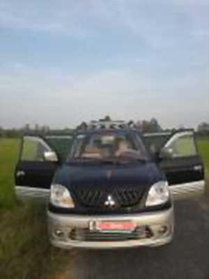 Bán xe ô tô Mitsubishi Jolie SS 2004 giá 230 Triệu