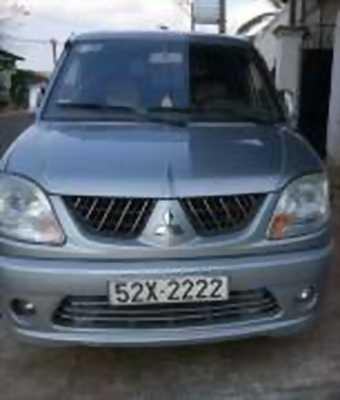 Bán xe ô tô Mitsubishi Jolie SS 2004 giá 248 Triệu