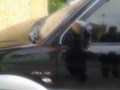 Bán xe ô tô Mitsubishi Jolie SS 2005 giá 155 Triệu