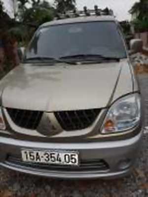 Bán xe ô tô Mitsubishi Jolie SS 2005 giá 175 Triệu