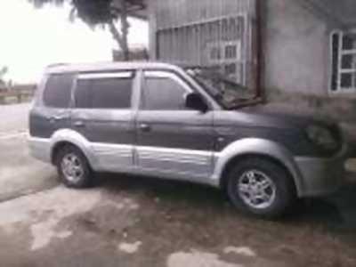 Bán xe ô tô Mitsubishi Jolie SS 2005 giá 190 Triệu