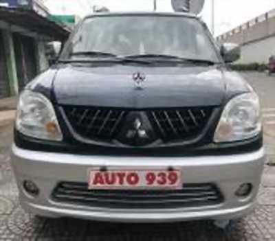 Bán xe ô tô Mitsubishi Jolie SS 2005 giá 195 Triệu