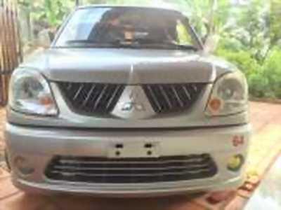 Bán xe ô tô Mitsubishi Jolie SS 2005 giá 199 Triệu