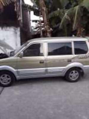 Bán xe ô tô Mitsubishi Jolie SS 2005 giá 200 Triệu