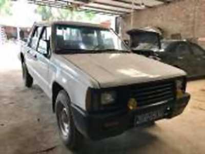 Bán xe ô tô Mitsubishi L200 2.5L 4x4 MT 1996 giá 56 Triệu huyện phúc xuyên