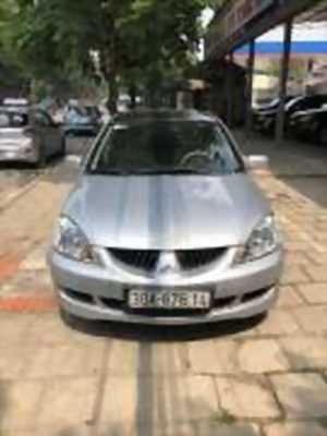 Bán xe ô tô Mitsubishi Lancer 2.0 AT 2005 giá 265 Triệu