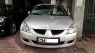 Bán xe ô tô Mitsubishi Lancer Gala GLX 1.6AT 2003