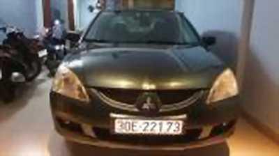Bán xe ô tô Mitsubishi Lancer Gala GLX 1.6AT 2004 giá 245 Triệu quận ba đình