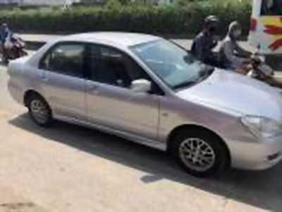 Bán xe ô tô Mitsubishi Lancer Gala GLX 1.6AT 2005 giá 230 Triệu