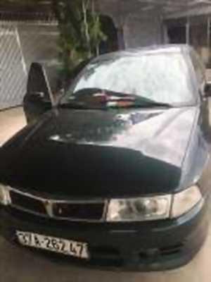 Bán xe ô tô Mitsubishi Lancer GLX 1.6 MT 2001 giá 180 Triệu