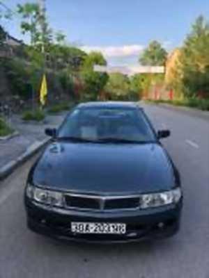 Bán xe ô tô Mitsubishi Lancer GLX 1.6 MT 2002