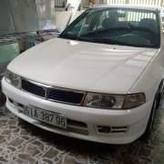 Bán xe ô tô Mitsubishi Lancer GLXI 1.6 MT 2001 giá 185 Triệu huyện mỹ đức