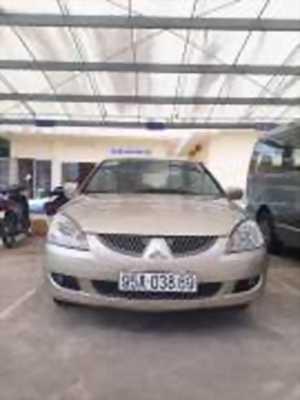 Bán xe ô tô Mitsubishi Lancer GLXI 1.6 MT 2003 giá 185 Triệu