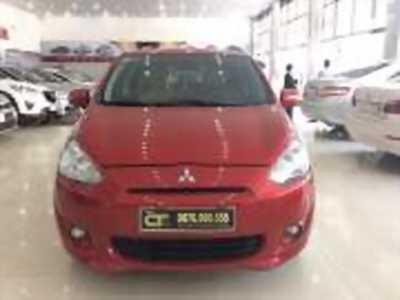 Bán xe ô tô Mitsubishi Mirage 1.2 AT 2016 giá 419 Triệu